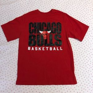 5/$25 🔴 NBA Chicago Bulls T-shirt